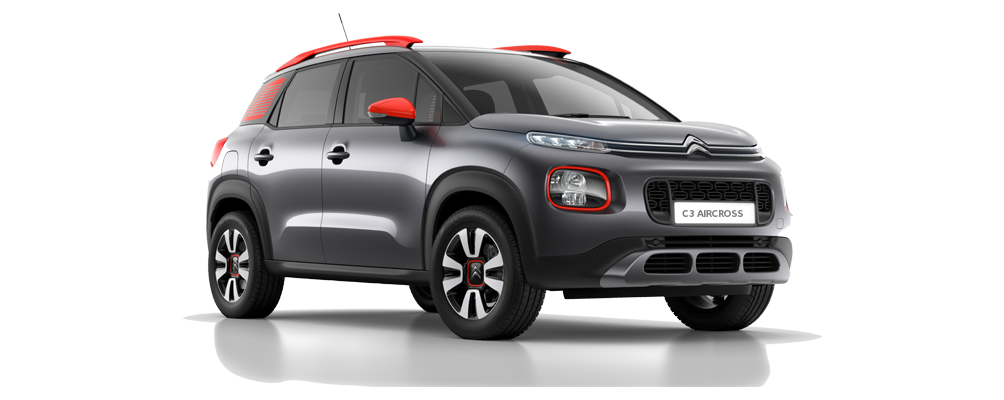 Citroën C3 Aircross Feel Plus